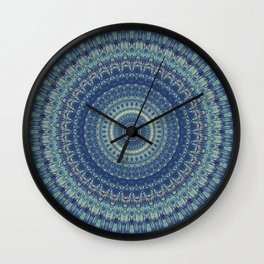 Mandala 540 Wall Clock