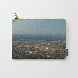 JAPAN AT NIGHT Carry-All Pouch