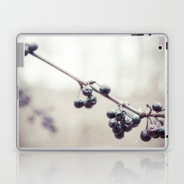 Jewelled Berries Laptop & iPad Skin