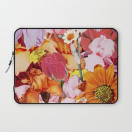 Bouquet Laptop Sleeve
