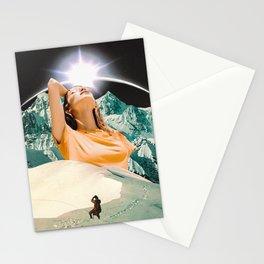 'Mora' Stationery Cards