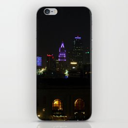 Union Station Kansas City iPhone Skin