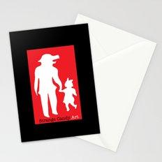 Strange Candy Art Stationery Cards