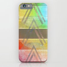 Away Searching For Oceans iPhone 6s Slim Case