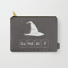 Gandalf's Magical Science Carry-All Pouch