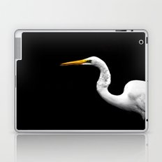 Heron#1 Laptop & iPad Skin