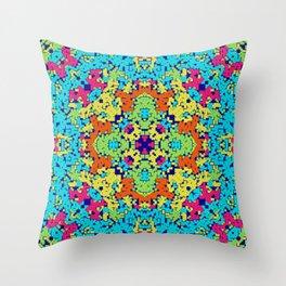"""Spring"" series #1 Throw Pillow"