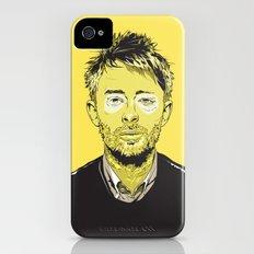 Thom Yorke Slim Case iPhone (4, 4s)