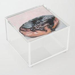 DONUT Acrylic Box