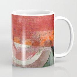 Di Lambretta a Milano (Lambretta in Milan) Coffee Mug