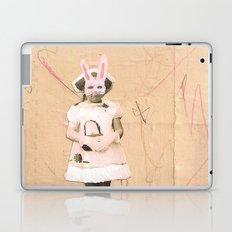 Imaginary Friends- Bunny Laptop & iPad Skin