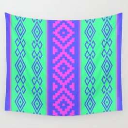 Pampa Chic 03 Wall Tapestry