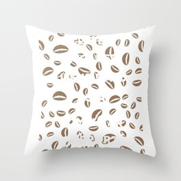 Funny Coffee Lover Gift For Computer-support-specialists Throw Pillow