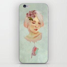 Anatomical Heart iPhone Skin
