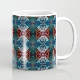 Tapestry 3 Coffee Mug