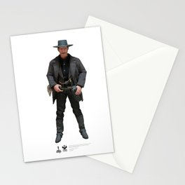 One Sixth Custom Action Figure Toy 02 Stationery Cards
