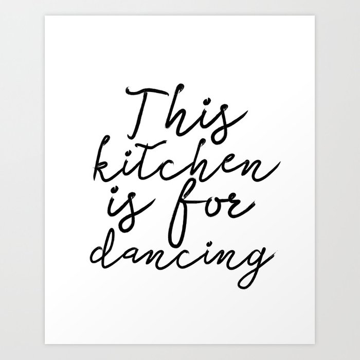 photo about Printable Kitchen Art named PRINTABLE Artwork \