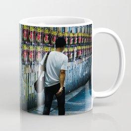 showbiz Coffee Mug
