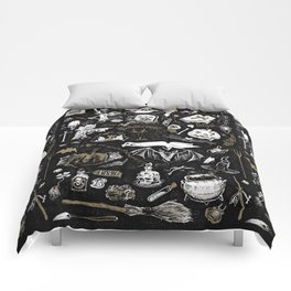 Witchcraft Comforters