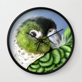Thorin Wall Clock