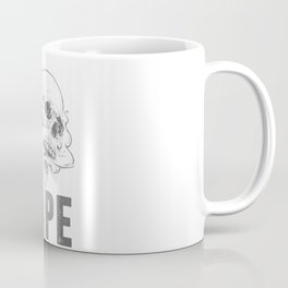 Vape Coffee Mug