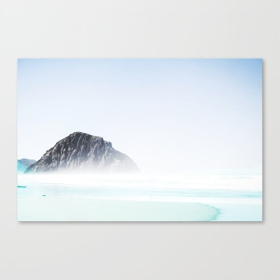 Foreign still Canvas Print