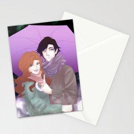 umbrella - mc3 x jumin Stationery Cards