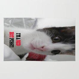 Sophia The Cat #1 [Tex's Owner] Rug