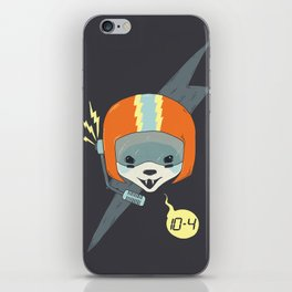 Callsign: Bandit iPhone Skin