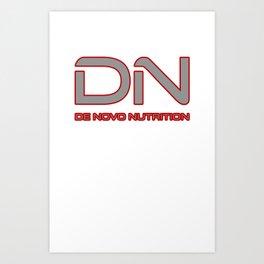 New Logo T Art Print