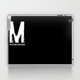 Mayne Design Laptop & iPad Skin