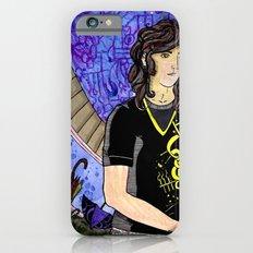 JULIO Slim Case iPhone 6s