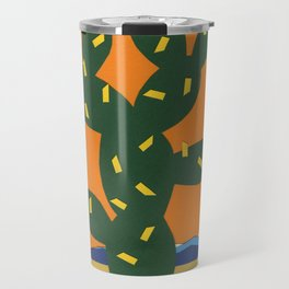 Sierra Nevada II Travel Mug