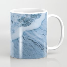 Ocean Study IV Coffee Mug