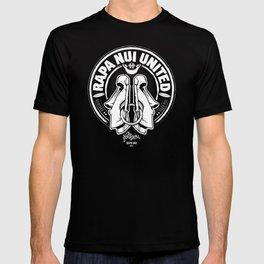 Rapa Nui United T-shirt