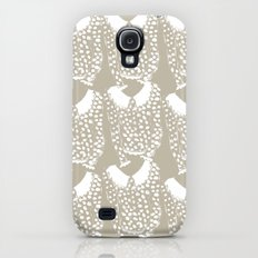 Polka Dot Sweater Galaxy S4 Slim Case