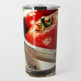 Fresh tomatoes Travel Mug