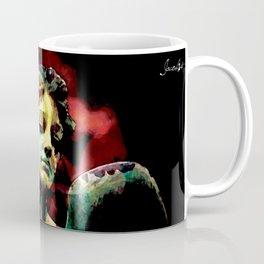 Angel colors fashion Jacob's Paris Coffee Mug