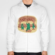 Rock The Forest Hoody