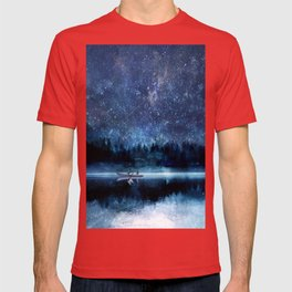 Night Sky T-shirt