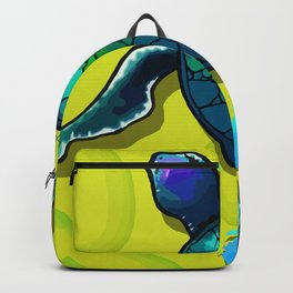 Turtle - Tortuga Backpack