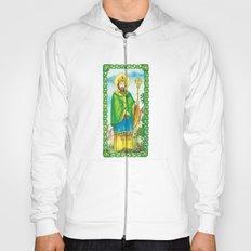 Saint Patrick Hoody