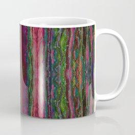 Spellbinding Impasse (Bioluminescent Field) (Reflection) Coffee Mug