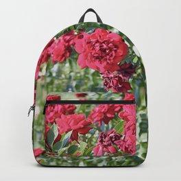 Flower Power 6 Backpack