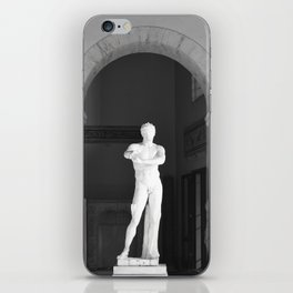 212. I want you, Rome iPhone Skin