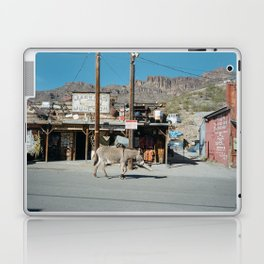 Jackass Junction Laptop & iPad Skin