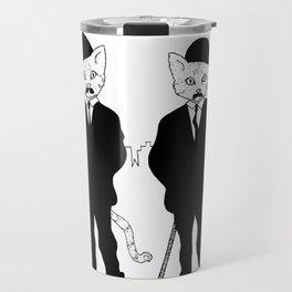 Thomson and Thompson Travel Mug