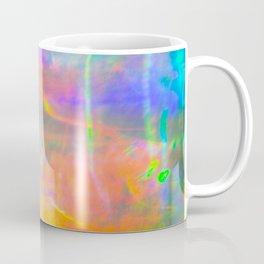Prisms Play of Light 2 Coffee Mug