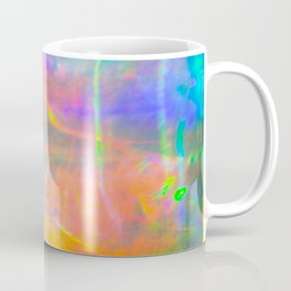Prisms Play of Light 2 Coffee Mug