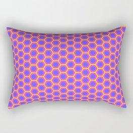 disruptive Rectangular Pillow
